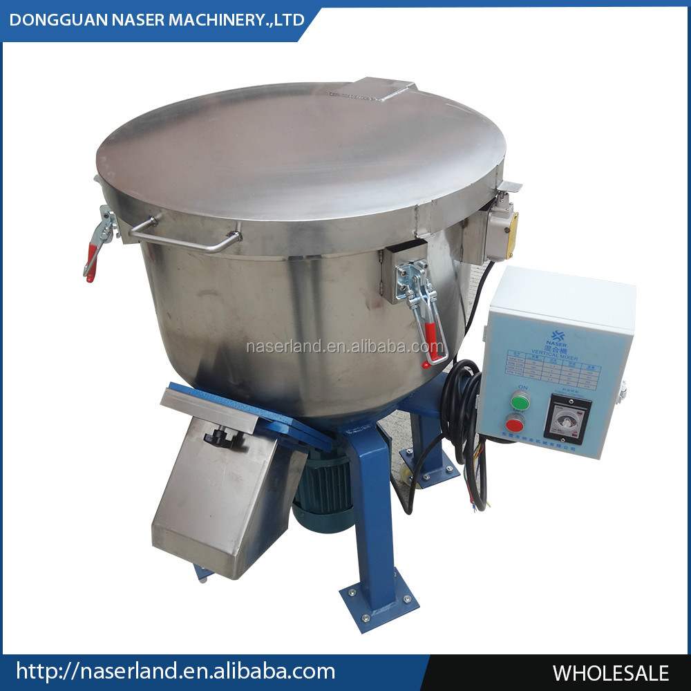 China High Speed small powder blender for sale