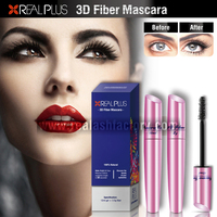 High profit water resistant but easily wash off private label mascara