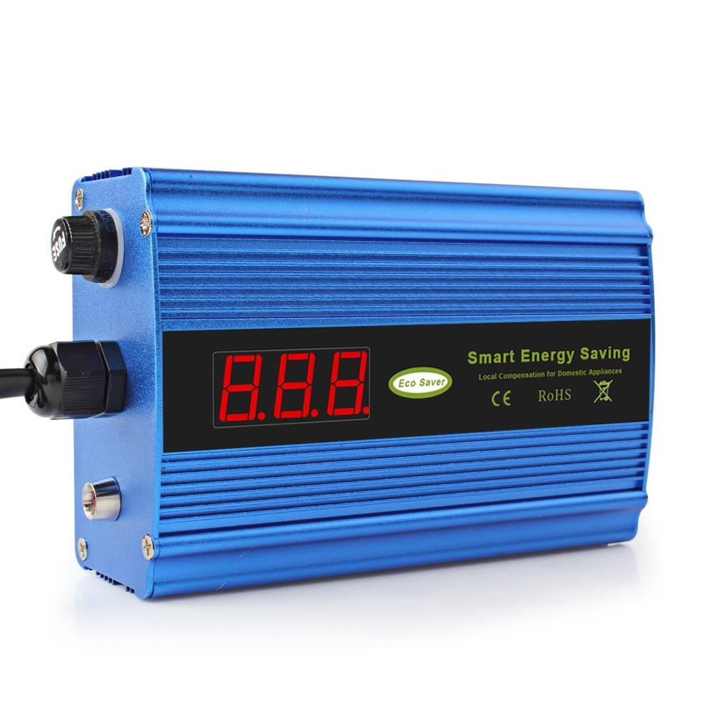 50kw Digital Home <strong>Electricity</strong> Power Energy Saver Smart LED <strong>Electricity</strong> Saving Box Electric Save Device for home using