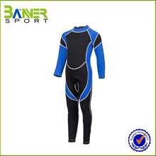 Fashional neoprene excellent kids wetsuit
