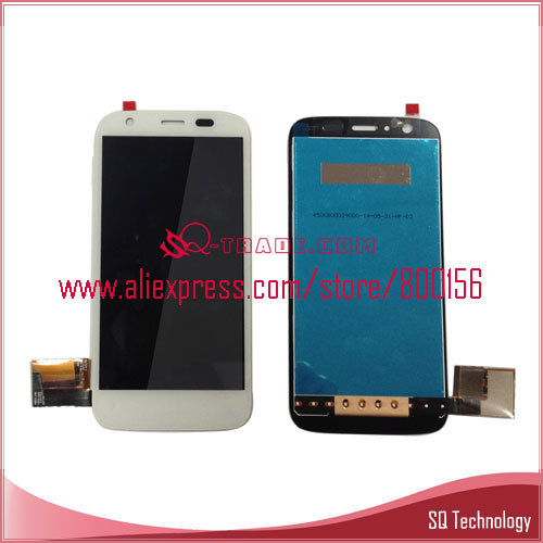 Full Complete for Moto G XT1032 LCD Screen for Motorola Parts