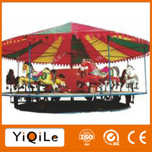 Electric swing toy /merry-go-round