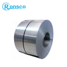 cold rolled AISI 304 stainless steel coil prices per kg for heat exchanger