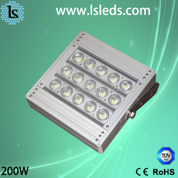 Real 180lm/<strong>w</strong> high efficiency led design light led flood light 100W 150W 200W