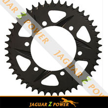 Rear aluminium motorcycle sprocket for LYARSP- suzuk.i 005