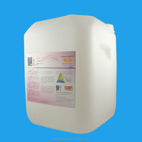 Welson Destainer- liquid bulk industrial laundry Chlorine Bleach Chemicals