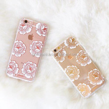 Custom you own design plastic cell phone cases for iphone 6 6s phone cover for samsung