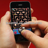 Hot selling mini game joy stick for ipad/ iphone with competitive price!