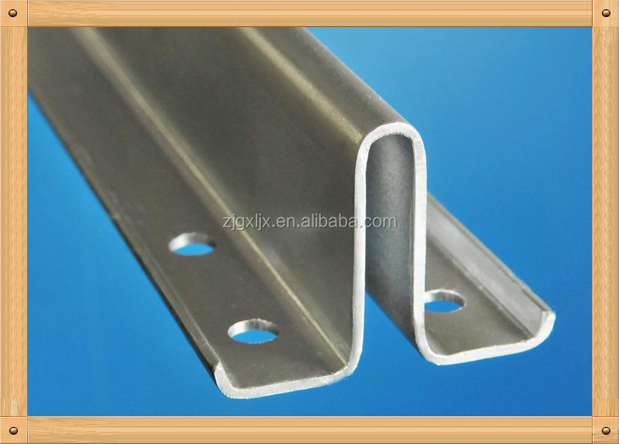 Elevator and lift parts guide rail TK5A TK3A