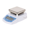 Nade MS200 cheap Digital Magnetic Stirrer 0~1250rpm