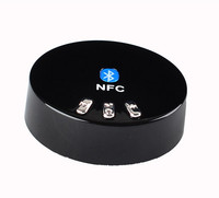 NFC Wireless Bluetooth 4.0 Stereo Audio Music Receiver Adapter For Speaker