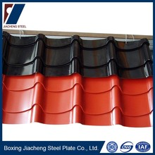 Cheap Alumzinc galvanized galvalume zinc color coated corrugated roofing metal sheets/roof sheets price per sheet