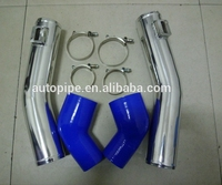 80mm AIR INTAKE PIPE KIT FOR NISSAN GTR R35