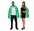 Factory direct sell adult Superhero Custom Personalized Costume Cape