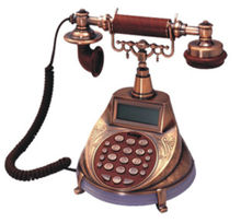 TM-PA182 popular products for old people nice design antique telephone vintage telephone