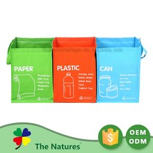 Newest Custom Tag Latest Refuse And Waste Pp Woven Garbage Bag Buyers