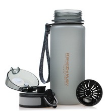 400mL/14oz Tritan Sports Drinking Water Bottle Bpa Free And Reusable With Filter Bike Water Bottle
