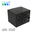 Small and Powerfull 3.5 g/h air ozone generator for car, bus hotel use