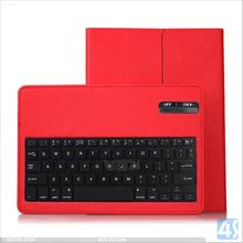 Folio Case with Backlit Bluetooth Keyboard for iPad mini P-APPIPDMPUKB001