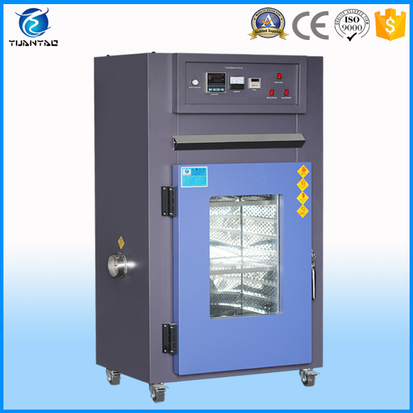 Measuring apparatus industrial hot air circulating drying oven for laboratory