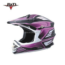 stylish cheap price motocross Specilized Off-road motorcycle helmet