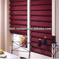 Modern design Roman curtains