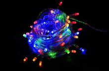 Christmas Garden Outdoor copper wire waterproof starry f Solar Globe led realistic grape cluster decorative patio string lights