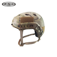 Camouflage military training filed operation combat bulletproof us army helmet