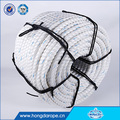 3-strand twisted polypropylene rope for farm