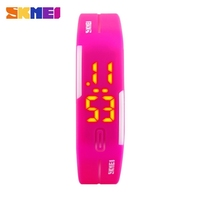 China Supplier Showerproof Promotional Durable Led Watch