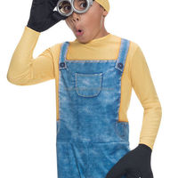 Child Despicable Me Male Minion Movies
