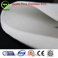 Polyester filament base fabric of asphalt felt