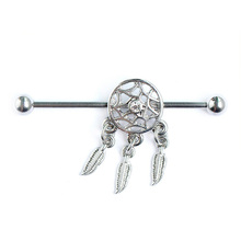 Wholesale Customization Gift jewelry for industrial piercing