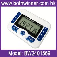 Mini kitchen digital timer ,h0tAye count down and count up timer for sale