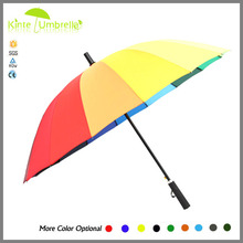 high quality factory production easy open and close parasol umbrella factory in china