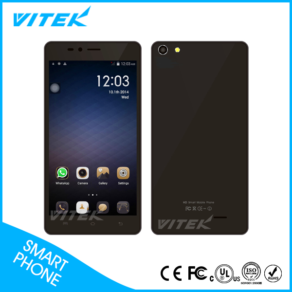 OEM factory ultra slim Dual Core high configuration android smart phone