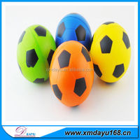 Promotional PU Material Hot Soccer Ball Toy