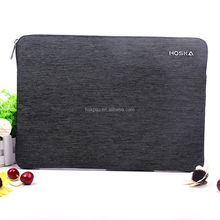 customized Promotional waterproof nylon Laptop Sleeve Bag for Macbook