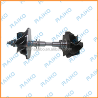 Rotor Assembly Fit Turbocharger 724930-0002 / 724930-0004 / 724930-0006 / 724930-0009 / 724930-5006S / 724930-5008S