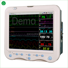 15 inches Portable etco2/co2/capnography patient monitor