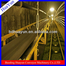 Polyester Rubber Conveyor Belt for long distance
