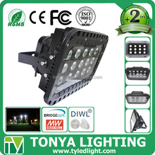 outdoor football court /tennis court 120w/150w/180w led Floodlights Sport Bridgelux chip+Meanwell power supply IP65 CE&RoHS