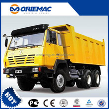 CHINESE SHACMAN 30 TONS Dump Truck SX3315DT326 WITH BEST PRICE