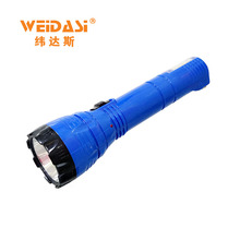 Unique solar rechargeable easy carry color brightest flashlight for sale