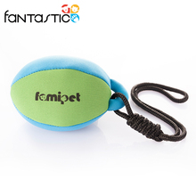 Famipet Floating interesting water plastic ball toy for dog