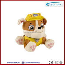 singing mechanical dog toy electric walking dog toy for kids