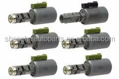Auto Transmission TR60SN Gearbox shaft solenoid for 09D TR60SN