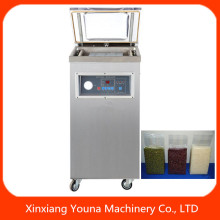 dry fish/chicken vacuum packing machine
