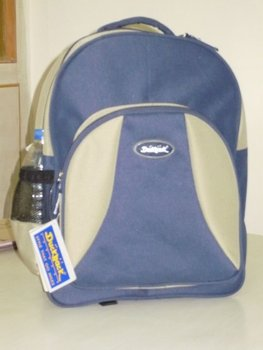 Duckback School Bag