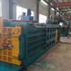Hydraulic Press Waste Paper Machine With